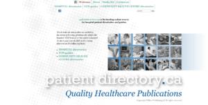 Patient Directory