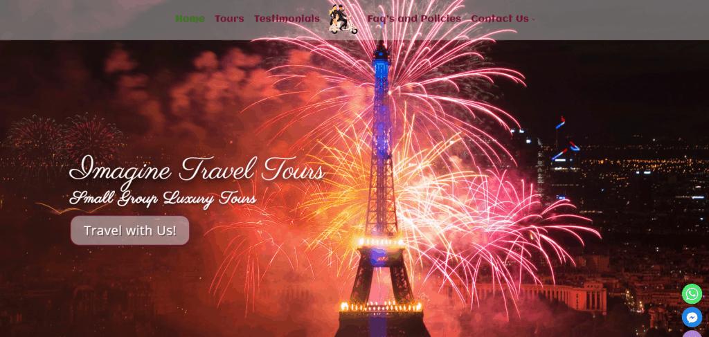Imagine Travel Tours